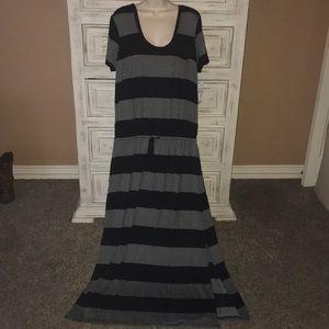 CASLON SOFT MAXI DRESS